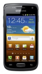 Mobile themes for Samsung I8150 Galaxy Wonder