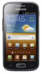Mobile themes for Samsung Galaxy Ace 2