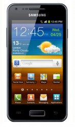 Mobile themes for Samsung Galaxy S Advance