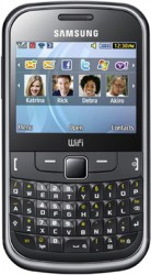 Samsung S3350 Chat 335 gallery