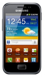 Mobile themes for Samsung Galaxy Ace Plus