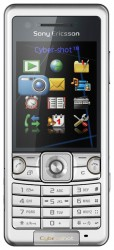 Download free Sony-Ericsson C510 games.