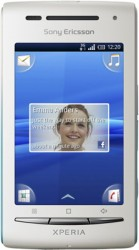 Mobile themes for Sony-Ericsson E15i Xperia X8