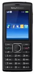 Mobile themes for Sony-Ericsson J108i Cedar