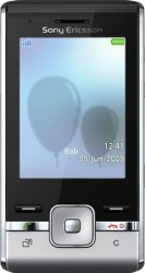 Download free Sony-Ericsson T715 games.