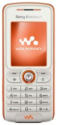 Sony-Ericsson W200i themes - free download