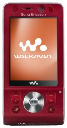 Download free Sony-Ericsson W910i games.