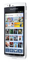 Download free Sony-Ericsson Xperia Arc S games.