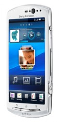 Download free Sony-Ericsson Xperia neo V games.