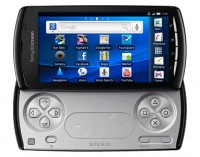 Download free Sony-Ericsson Xperia Play games.
