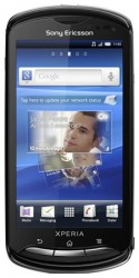 Download free Sony-Ericsson XPERIA pro games.
