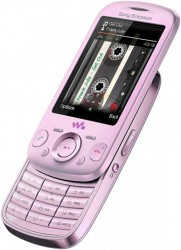 Sony-Ericsson Zylo (W20i) themes - free download