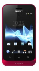 Mobile themes for Sony ST21i Xperia Tipo