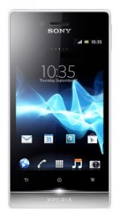 Mobile themes for Sony ST23i Xperia Miro