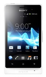 Mobile themes for Sony Xperia go