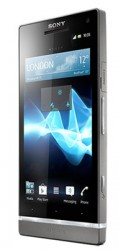 Mobile themes for Sony Xperia SL LT26ii
