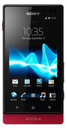Mobile themes for Sony Xperia Sola