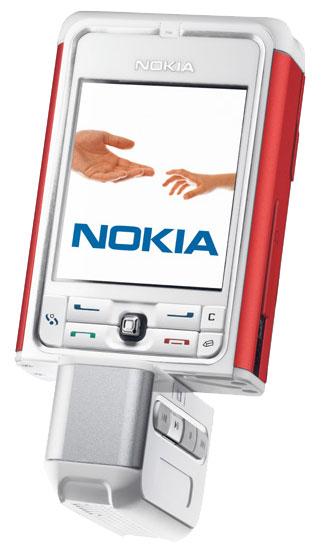 Nokia 3250 xpressmusic price