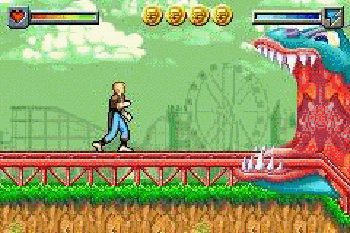 Ace Lightning - Symbian game screenshots. Gameplay Ace Lightning