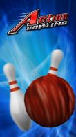 In addition to the sis game Snake for Symbian phones, you can also download Action Bowling for free.
