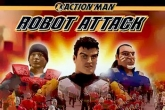 In addition to the sis game Lock'n Load 2 for Symbian phones, you can also download Action man: Robot attack for free.