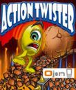 In addition to the sis game Puzzle Mania for Symbian phones, you can also download Action Twister 3D for free.