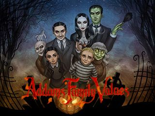 Addams family values download free Symbian game. Daily updates with the best sis games.