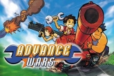 In addition to the sis game FIFA 2009 for Symbian phones, you can also download Advance wars for free.
