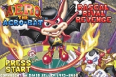 In addition to the sis game Radical tube for Symbian phones, you can also download Aero the Acro-Bat for free.