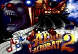 In addition to the sis game Pokemon: Sapphire Version for Symbian phones, you can also download Aero the acro-bat 2 for free.