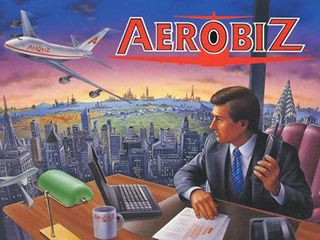 Aerobiz download free Symbian game. Daily updates with the best sis games.