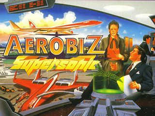 Aerobiz: Supersonic download free Symbian game. Daily updates with the best sis games.