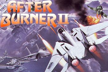 After burner 2 download free Symbian game. Daily updates with the best sis games.
