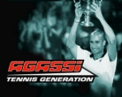 In addition to the sis game Bratz Babyz for Symbian phones, you can also download Agassi Tennis Generation for free.