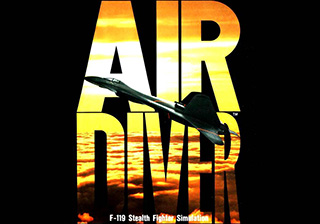 Air diver download free Symbian game. Daily updates with the best sis games.