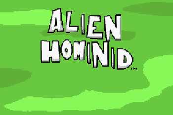 Alien Hominid download free Symbian game. Daily updates with the best sis games.