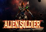 In addition to the sis game Minesweeper, free fell, klondike & spider solitaire (4 in 1) for Symbian phones, you can also download Alien soldier for free.
