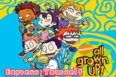 In addition to the sis game Hoyle Official Book Of Games: Volume 2 for Symbian phones, you can also download All grown up: Express yourself for free.