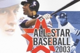 In addition to the sis game Asphalt 3: Street Rules 3D for Symbian phones, you can also download All-Star Baseball 2003 for free.