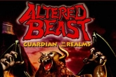 In addition to the sis game Shadow Warrior for Symbian phones, you can also download Altered beast: Guardian of the realms for free.