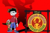 In addition to the sis game Golden sun for Symbian phones, you can also download American dragon Jake Long for free.