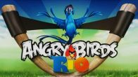 In addition to the sis game Putt-Putt Travels Through Time for Symbian phones, you can also download Angry birds Rio for free.