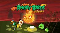 In addition to the sis game HellStriker II for Symbian phones, you can also download Angry Birds Seasons Year of the Dragon for free.