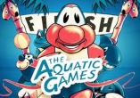 In addition to the sis game Basketball Mobile for Symbian phones, you can also download Aquatic games starring James Pond for free.