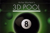 In addition to the sis game Frog Blast for Symbian phones, you can also download Archer Maclean's 3D Pool for free.