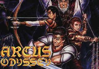 Arcus Odyssey download free Symbian game. Daily updates with the best sis games.