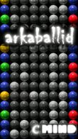 In addition to the sis game  for Symbian phones, you can also download Arkaballid for free.