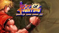 In addition to the sis game Dr. Mario & Puzzle league for Symbian phones, you can also download Art of Fighting for free.