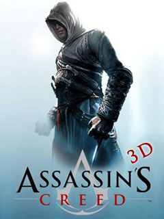 Assassin's Creed 3D - Symbian game screenshots. Gameplay Assassin's Creed 3D