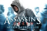 In addition to the sis game Track Puzzle for Symbian phones, you can also download Assassin's Creed: Altair's Chronicles for free.